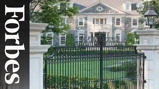 Inside Alpine's $68 Million Home