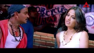 getlinkyoutube.com-Super Love scenes Part2 -  Nagarjuna, Ayesha Takia,  Anushka Shetty