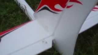 getlinkyoutube.com-phoenix 1600 hobbyking   super glider   rc models