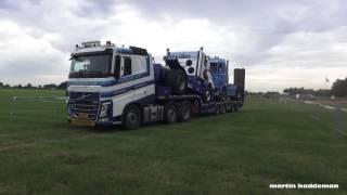 getlinkyoutube.com-almkerk truckpulling 2016 aankomst