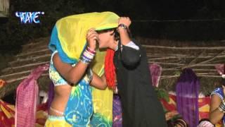 getlinkyoutube.com-सेक्सी देहाती नाच - Bhojuri Hot Dehati Song | Laal Marchai | Ankush - Raja | Hot Bhojpuri Song