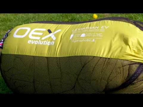 OEX Leviathan EV Sleeping Bag