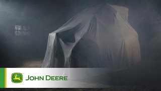 John Deere Revealed in all its glory