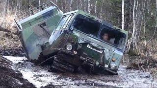 """getlinkyoutube.com-BV-206 """"ЛОСЬ"""" - САМЫЙ КРУТОЙ ВЕЗДЕХОД!!!"""