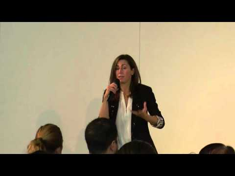 Presentación del libro 'Knowmads, los trabajadores del futuro' de Raquel Roca