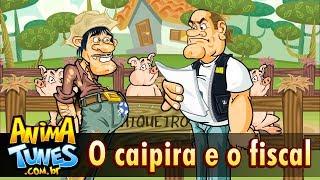 getlinkyoutube.com-Piada Tunes - O caipira e o fiscal - ANIMATUNES