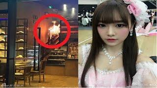 getlinkyoutube.com-【閲覧注意】SNH48のタン・アンチーさん全身約80%に火傷した痛々しい姿公開   (画像あり)