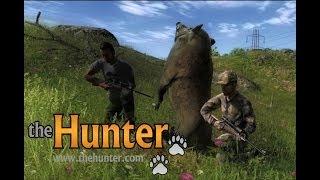 getlinkyoutube.com-The Hunter w/ PinkPanther Ep.01 | Romania