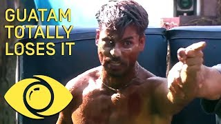 Karishma And Gautam Terrible Fight - Bigg Boss India | Big Brother Universe