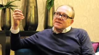 INTERVISTA CARLO VERDONE - SOTTO UNA BUONA STELLA