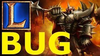 [Bug] 殺了自己的魔鬥凱撒