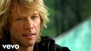 Bon Jovi - Make A Memory