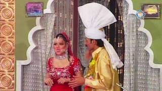 getlinkyoutube.com-Best Of Iftikhar Thakur  New Pakistani Stage Drama Full Comedy Clip