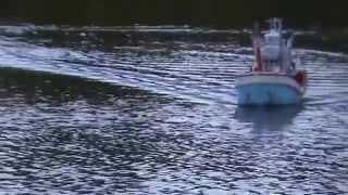 getlinkyoutube.com-เรือประมงบังคับวิทยุ(ทดสอบ)