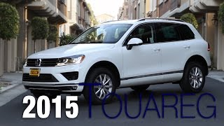 getlinkyoutube.com-The Updated 2015 Touareg | Capitol Volkswagen