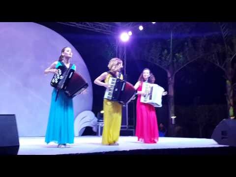 Brides Accordion Show in India - Soft Bollywood Music