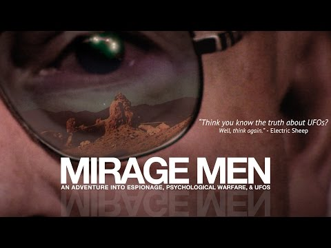Recommendation: Mirage Men