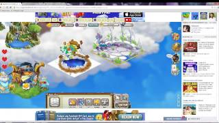 getlinkyoutube.com-Hack Subir Extrellas a Dragones|Dragon City