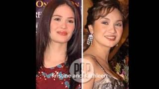 Pinoy Celebrity Virgins  10 Celebs Who Said No To Premarital Sex width=