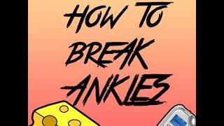 getlinkyoutube.com-NBA 2K16: How To Break Ankles/ BEST SETUP *PATCH 6*