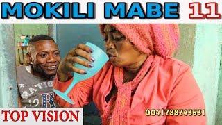 MOKILI MABE Ep 11 Fin Theatre Congolais avec Soundiata,Makambo,Buyibuyi,Darling,Barcelon,Kiepkapeka width=