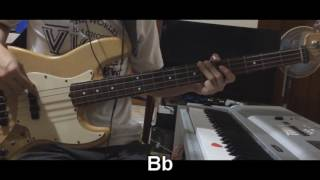 getlinkyoutube.com-This Is Amazing Grace by Phil Wickham (Bass Guide)