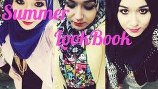 getlinkyoutube.com-Summer Lookbook 2013