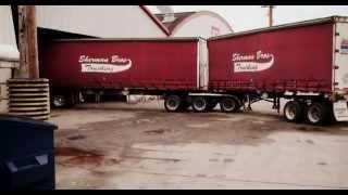 getlinkyoutube.com-how to backup a B-train tractor trailer