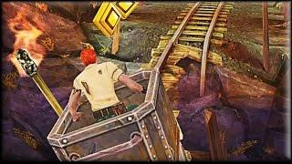 getlinkyoutube.com-Temple Run 2 Game (Android & iOS)