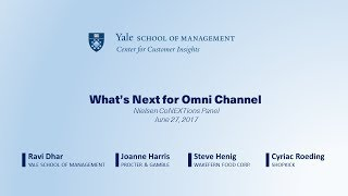 Omni Channel: What's Next?