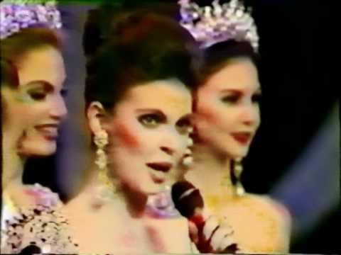 Miss Venezuela 1993 Video