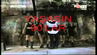 YAŞASIN 90′LAR (2) HD!
