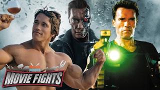 getlinkyoutube.com-What Schwarzenegger Character Would Win in a Battle Royale? - MOVIE FIGHTS!!