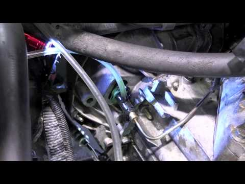CLUTCH TECH: Renault Scenic (And Various Nissan Models) Bleeding Procedure Guide