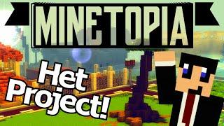 getlinkyoutube.com-MINETOPIA #12 - GEHEIME PLANNETJES! - Minecraft Reallife Server