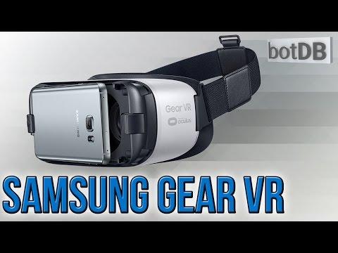 Samsung Gear VR - botDB Editorial Review