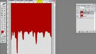 getlinkyoutube.com-Efeito de sangue escorrendo na tela