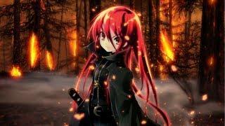 getlinkyoutube.com-Flames of Heaven - Anime MV ♫ AMV