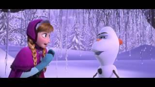 getlinkyoutube.com-Frozen Anna Dan Permaisuri Salji (Meet Olaf-Bahasa Malaysia-Malay)
