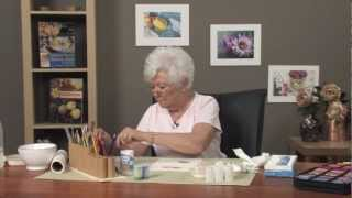 getlinkyoutube.com-Creative Colored Pencil Techniques with Janie Gildow