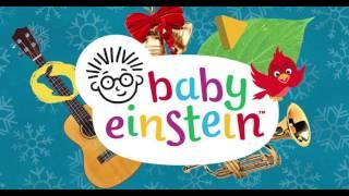 getlinkyoutube.com-Baby Einstein Holiday Music
