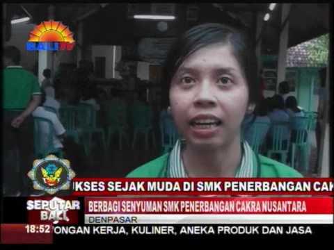 Video: Berbagi Senyum dan tongkat dengan Panti Tuna Netra Denpasar