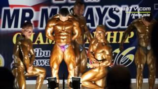 getlinkyoutube.com-HIGHLIGHTS MR MALAYSIA 2016