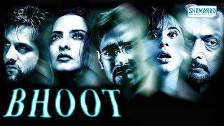 getlinkyoutube.com-Bhoot (2003) - Ajay Devgan - Urmila Matondkar - Best Horror Movie