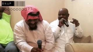 getlinkyoutube.com-الفنان مشجع مسفر وسلمان العويس