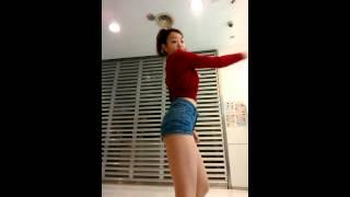 getlinkyoutube.com-小艾的_EXID-UP&DOWN