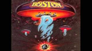 Boston-More Than a Feeling