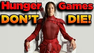 Film Theory: How to NOT DIE! - Hunger Games pt. 2 width=