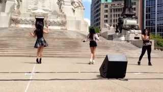 getlinkyoutube.com-Fifth Harmony Me and My Girls Indianapolis Indiana Kids Day 5/10/14 HD