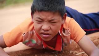 getlinkyoutube.com-ผลงานหนังสั้นชนะเลิศ ระดับประถมศึกษา   เรื่อง ไอ้เตี้ย